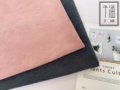 质量很好 背面烫衬 子涵家暖冬新款 100%纯棉粗条灯芯绒图片