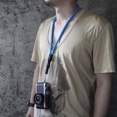 相机带相机绳