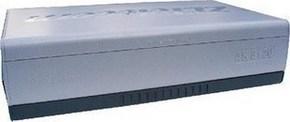 中联AK8120优易型集团电话交换机 6进16 程控交换机RD升级版