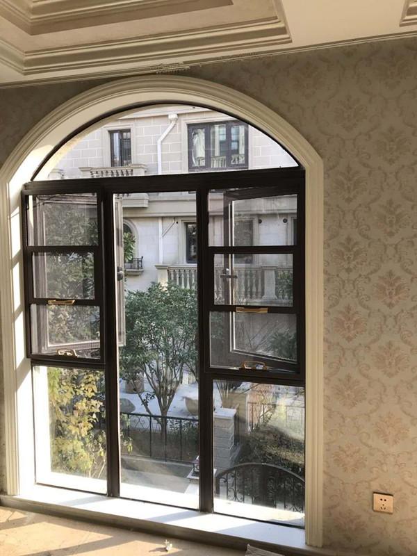 苏州纱窗可拆洗框中框三推金刚网防盗纱窗防护栏隐形纱窗门窗阳台