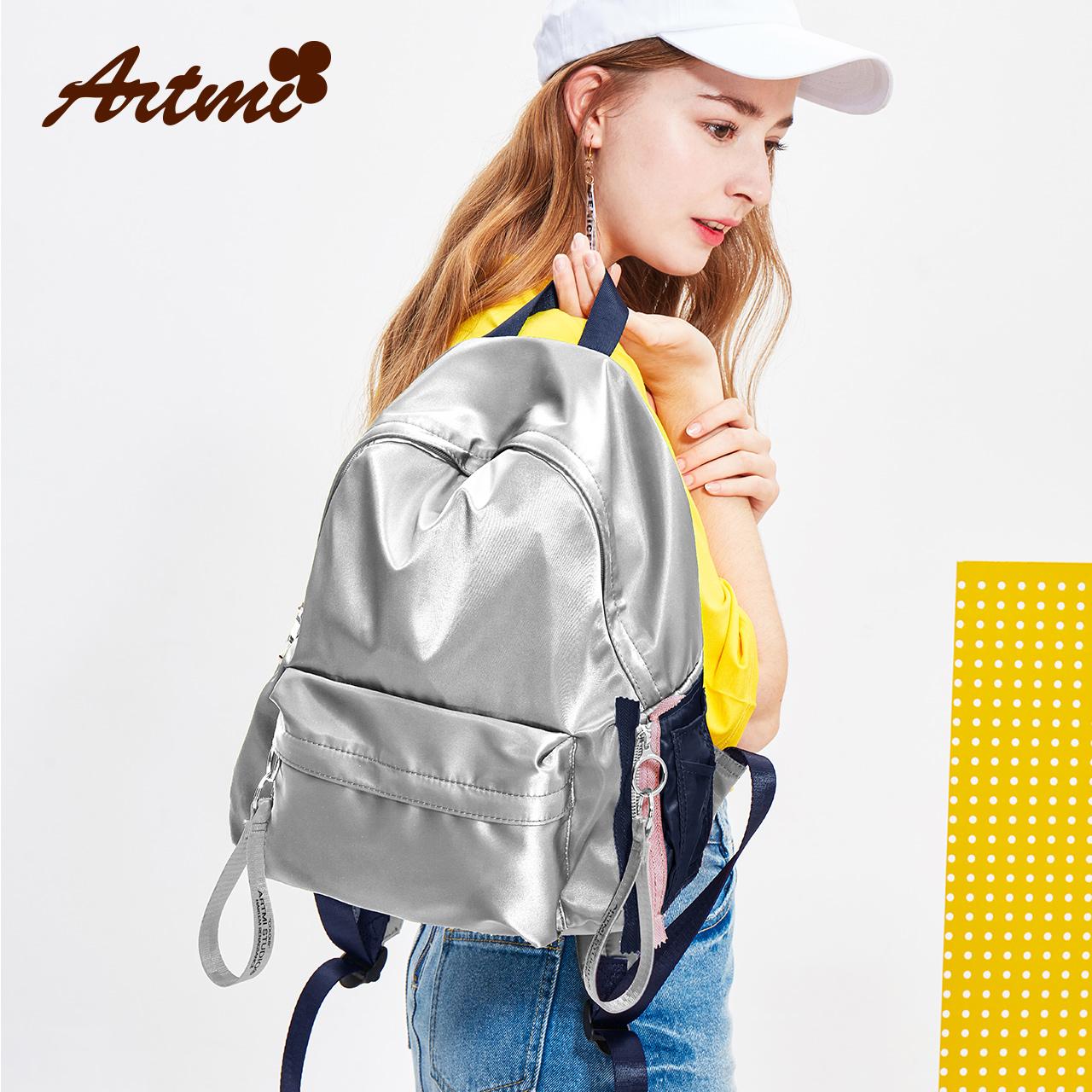 韩版新潮背包