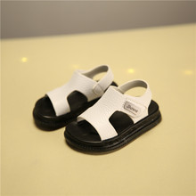 Boys'Shoes New Summer Beach Shoes, Children's Shoes, Sandals, Infants' Soft-soled Walking Shoes, Babies'Anti-sandals