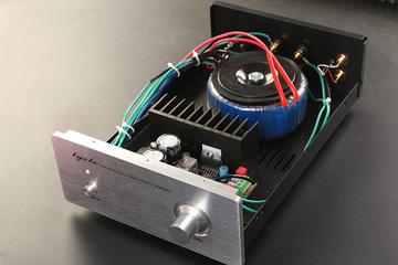 氧化莱斯铝面板 LM3886 TDA7293功放机箱 DIY外壳 A90