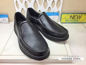 森达男鞋2018年秋款专柜正品软面软底牛皮男单鞋V91V5T01D V5T01D