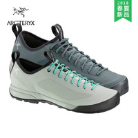 18新品 ARCTERYX/始祖鸟男女款户外轻量型攀登徒步鞋Acrux SL