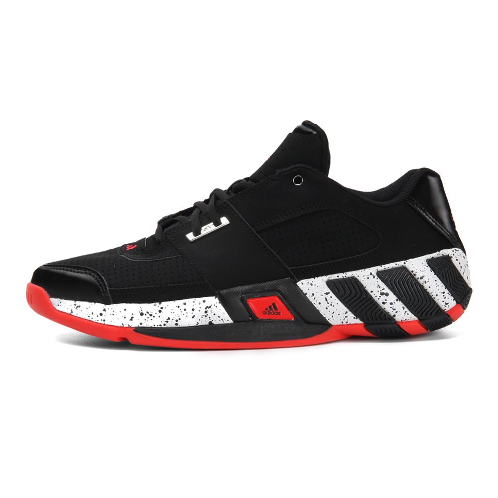 adidas阿迪达斯2019年新款男子团队基础系列阿里纳斯篮球鞋Q33337