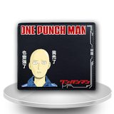 Kaman Jiayuan one punch Superman a hit male Saitama teacher animation wallet length of men's and women's wallets student wallet