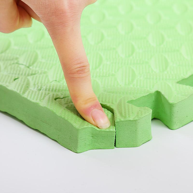 泡沫地垫地板家用卧室榻榻米客厅儿童爬行垫子拼接爬爬垫拼图地毯