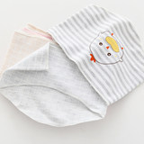 Summer neonatal pure cotton belly girth artifact baby belly umbilical cord baby belly child thin wrapped belly pocket