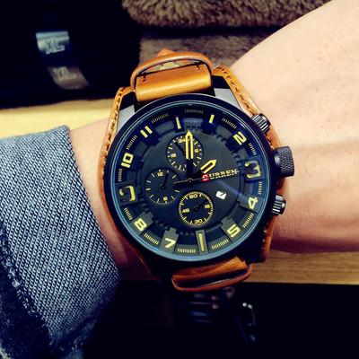 潮流韩国手表