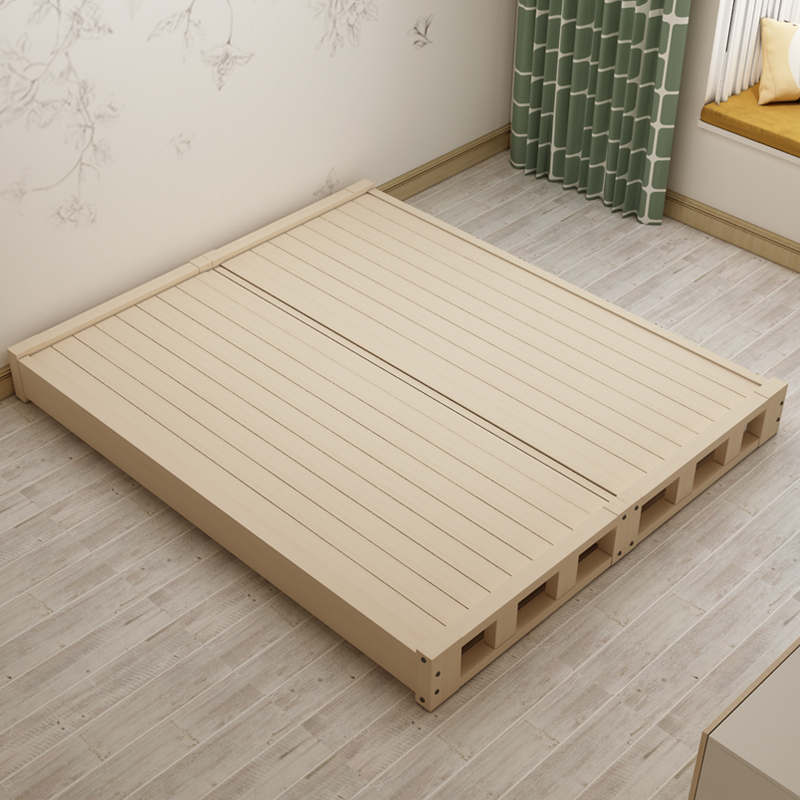 床架子簡約