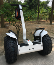男女智能电动双轮平衡车代代步两轮小型车越野自体感车成人成人代