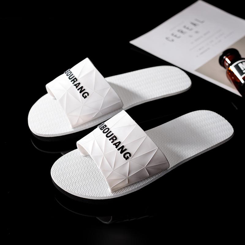 夏季拖鞋男士凉鞋男沙滩鞋2019新款韩版越南人字拖室内防滑一字拖