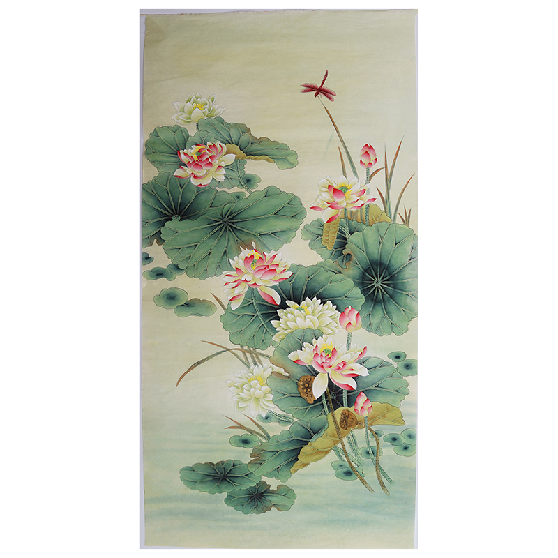 Китайская живопись Артикул 576461433622