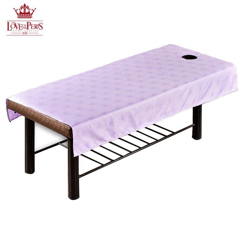 派瑞美容院专用床单sd546ds4g3d