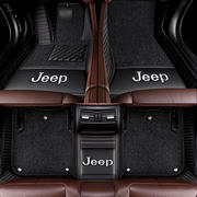 2019 new JEEP Jeep Free Light Guide Freedom Grand Cherokee dedicated full surrounded by car mats