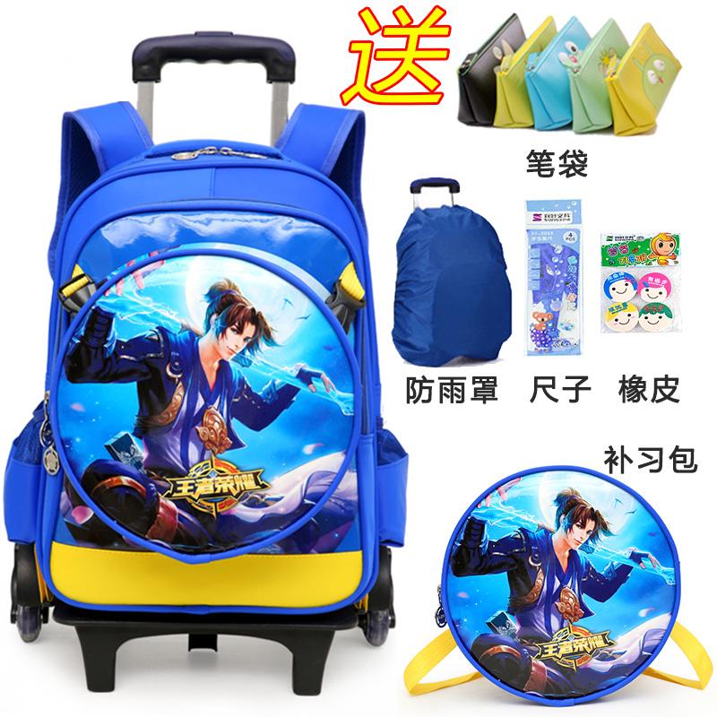 Детские сумки / Рюкзаки Артикул 592961719480