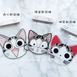 Cute iPhone8plus stereo cartoon mobile phone waterproof bag Apple XS universal Max swimming diving set lovers