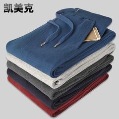 男士棉运动裤