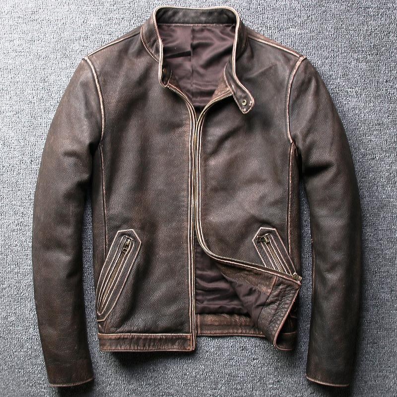 Кожаные куртки Артикул 561680853259