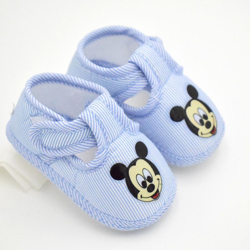 宝宝鞋9个月