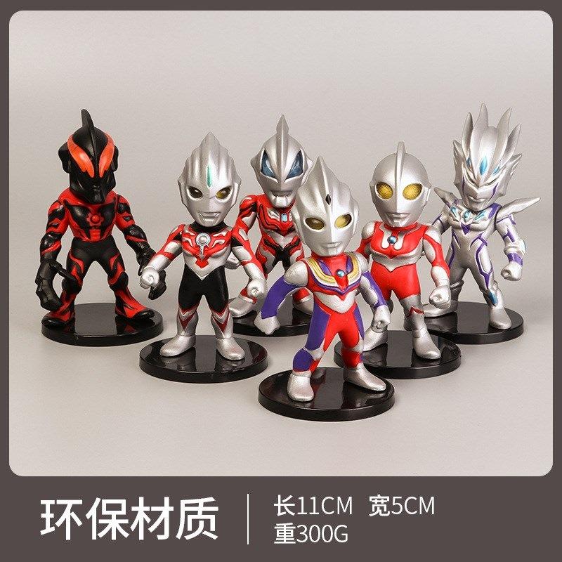 Ultraman игрушки Артикул 592174952345