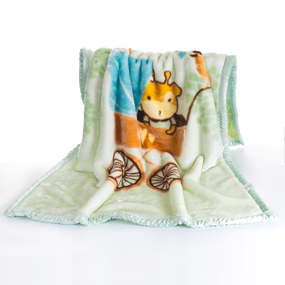 童泰新生儿毛毯礼盒套装宝宝满月婴儿百日周岁送礼春秋冬用品5元优惠券