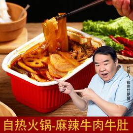 嗨吃家酸辣粉自热小火锅速食网红懒人火锅自助煮妻子的旅行麻辣烫图片