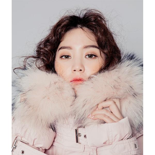 冬装棉衣韩国棉服