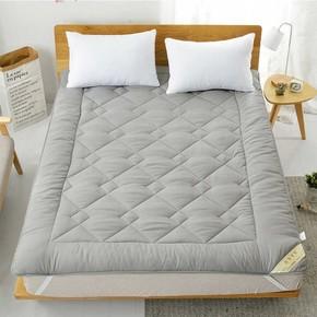 加厚全棉床垫榻榻米床褥子1.5m1.8m米双人棉花垫被学生1.2m床垫子