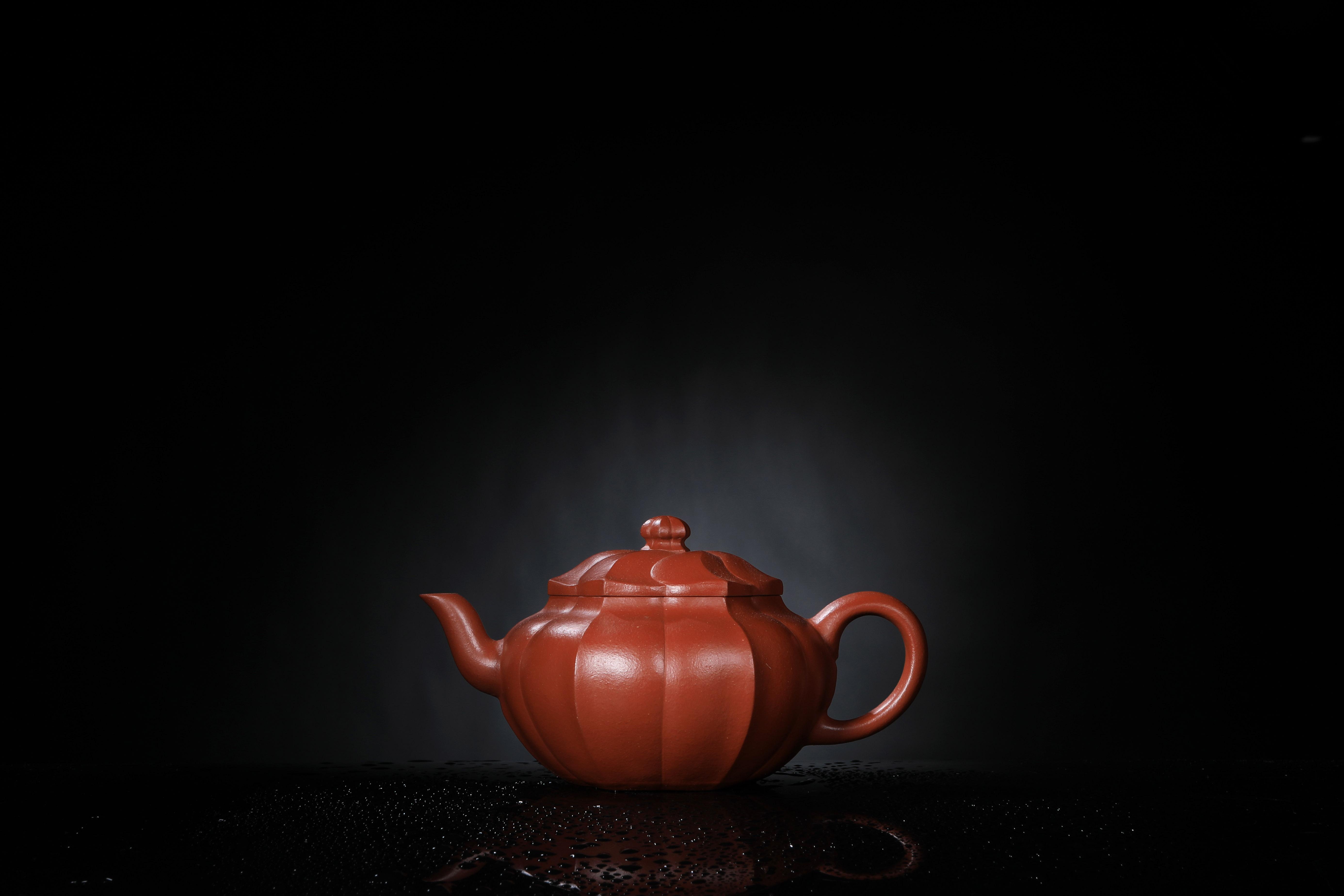 Глиняные изделия для чаепития Артикул 582909689576