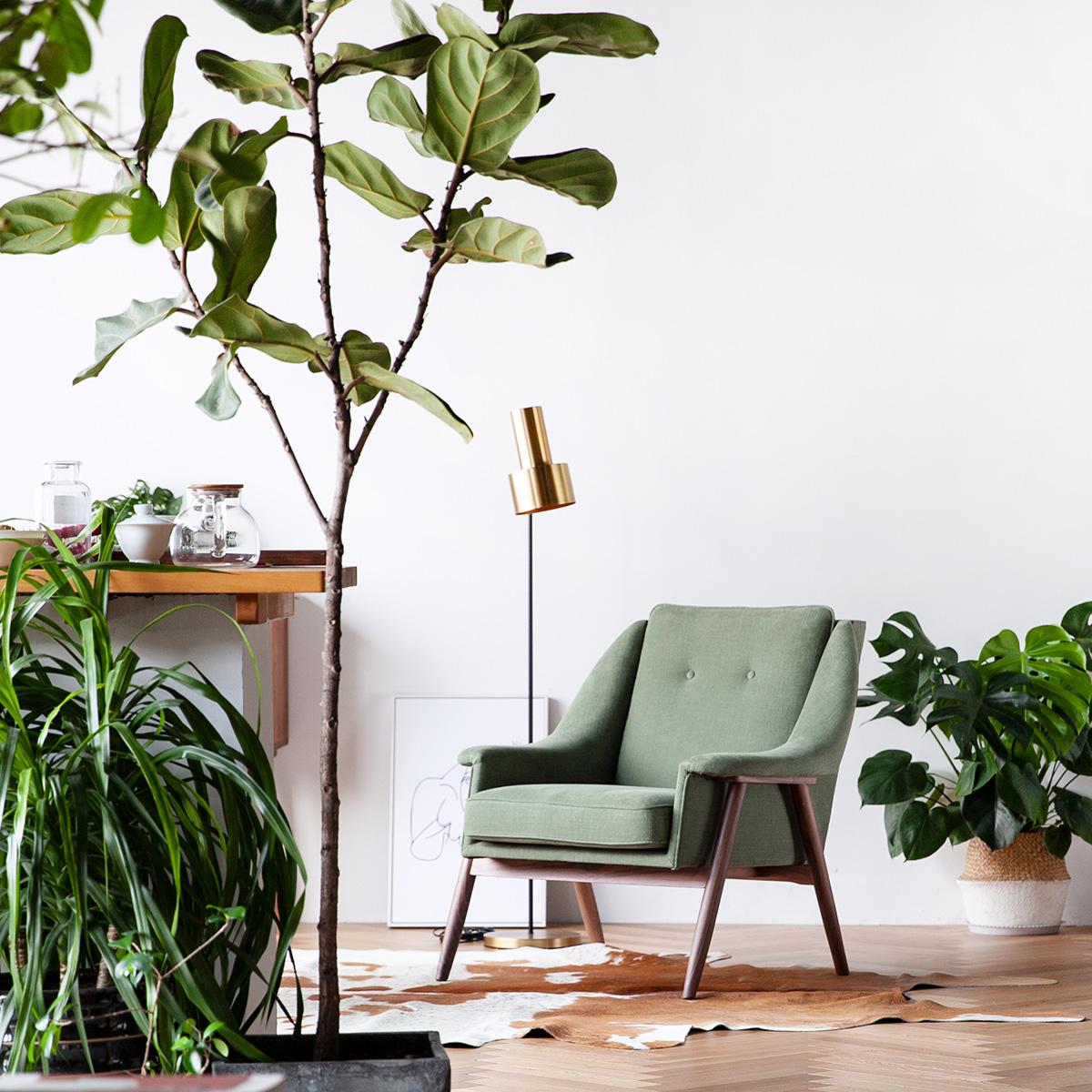 及木YZ052沙发椅