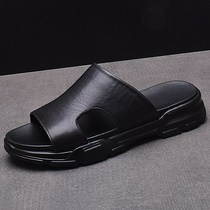 穿人字防滑托鞋人之夹板男室白色脱鞋凉拖