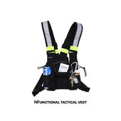 C8H9NO2 TACTICAL vest NFunctional Percocets 功能性战术马甲