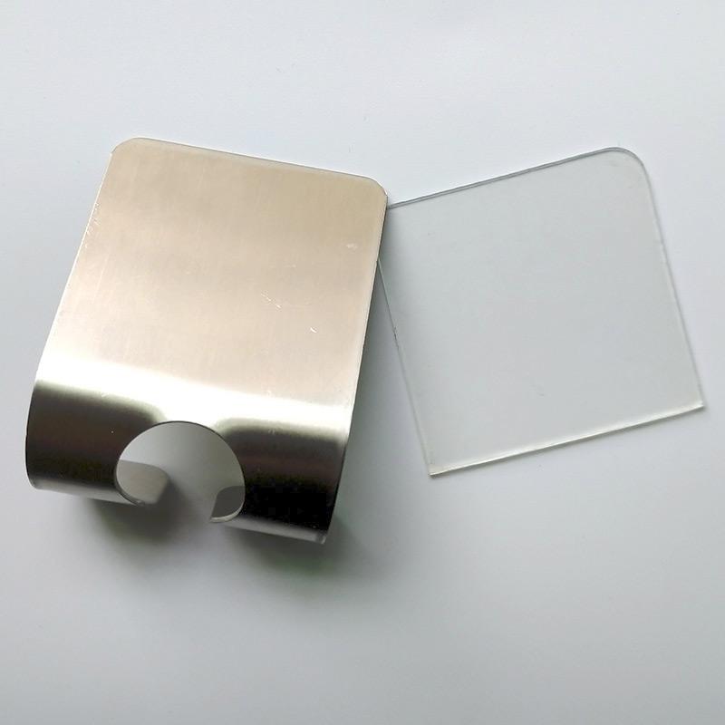 强力双面胶无痕吸盘辅助贴浴室防水高粘透明两面挂钩固定黏贴胶垫