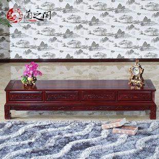 兰之阁LG-G16红木家具