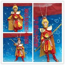 少儿表演服装hiphop儿童演出服街舞套装爵士舞男女中国风龙袍嘻哈