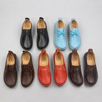 软底坡跟女鞋高跟舞蹈鞋防滑平绒鞋黑广场布鞋工作鞋