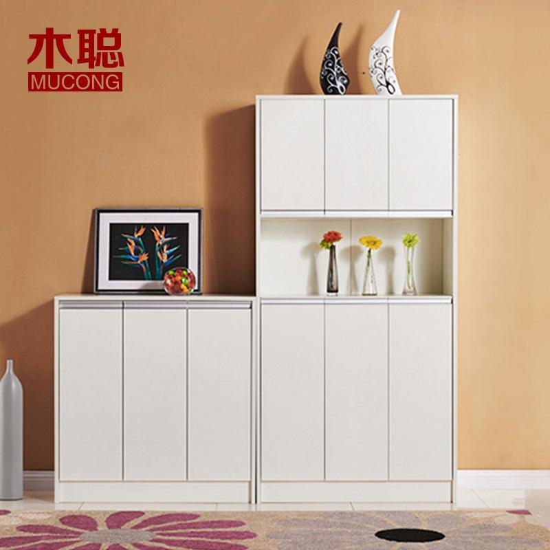 板式家具鞋柜