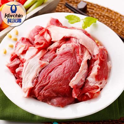 科尔沁牛肉