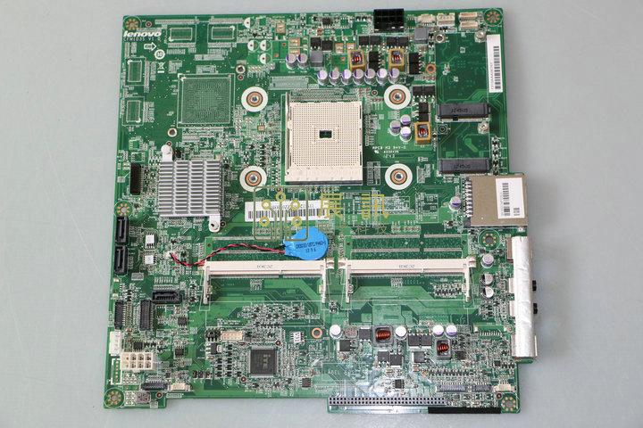 v1.0 全新 B325 CFM1D3S B325I 主板 B325R2 一体机 联想