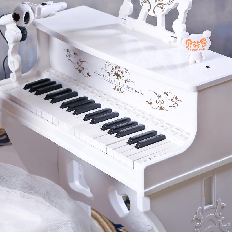 贝芬乐儿童钢琴