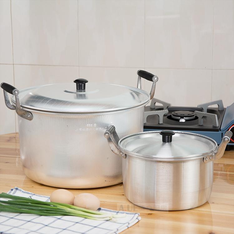 煮汤锅商用