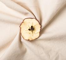 无糖苹果干苹果干无添加无色素手工儿童孕妇办公室零食泡水即食