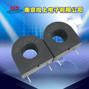 Coil AC Current Transformer Miniature Ring DLXQ13 5A/5mA 10A/10mA