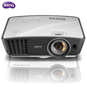 明基BENQ W2540投影机无屏高端家用高清720P家庭影院3D投影仪