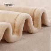 加厚毛毯被子保暖床单人宿舍学生冬季用珊瑚法兰绒午睡盖腿小毯子图片