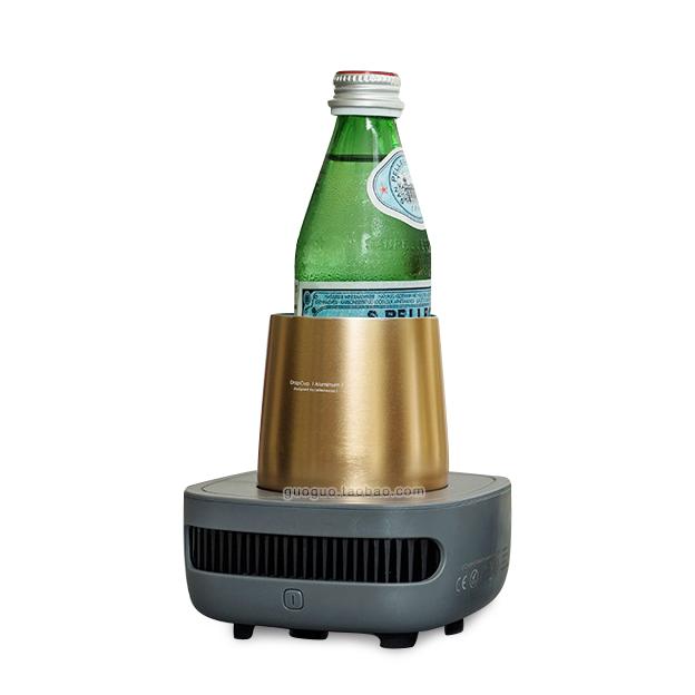 新品快速制冷机冷饮器冰酒器 保冷机冷却器 饮料冰镇器创意礼品