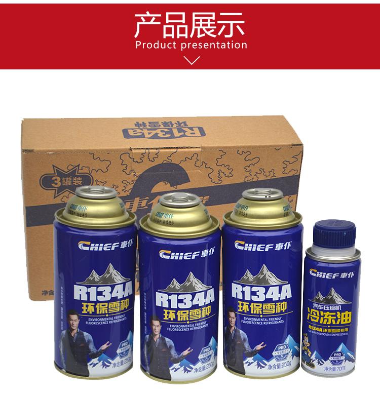 送加注工具汽车空调雪种制冷剂r134a无氟利昂堵漏剂冷媒加氟表