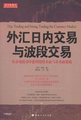 外汇日内交易与波段交易 畅销书籍 正版 经济